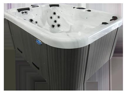 Coast Spas ® - un spa de haute qualité à domicile